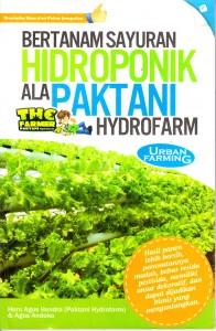 bertanam sayuran hidroponik