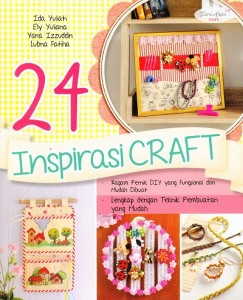 24 inspirasi craft