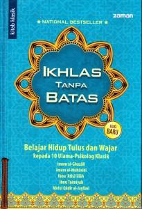 Ikhlas Tanpa Batas