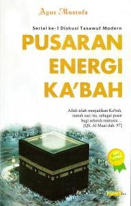 Pusaran Energi Ka'bah